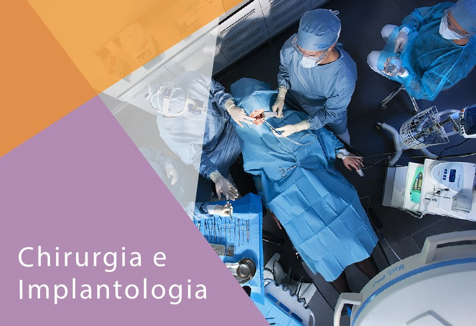 Chirurgia e implantologia Dental Studio Invernizzi