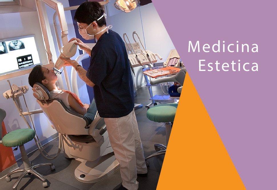 Medicina estetica Dental Studio Invernizzi