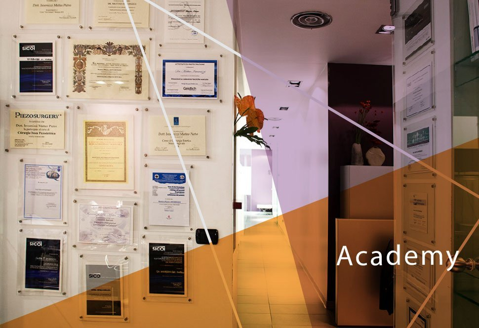 Dental Studio Invernizzi - Academy
