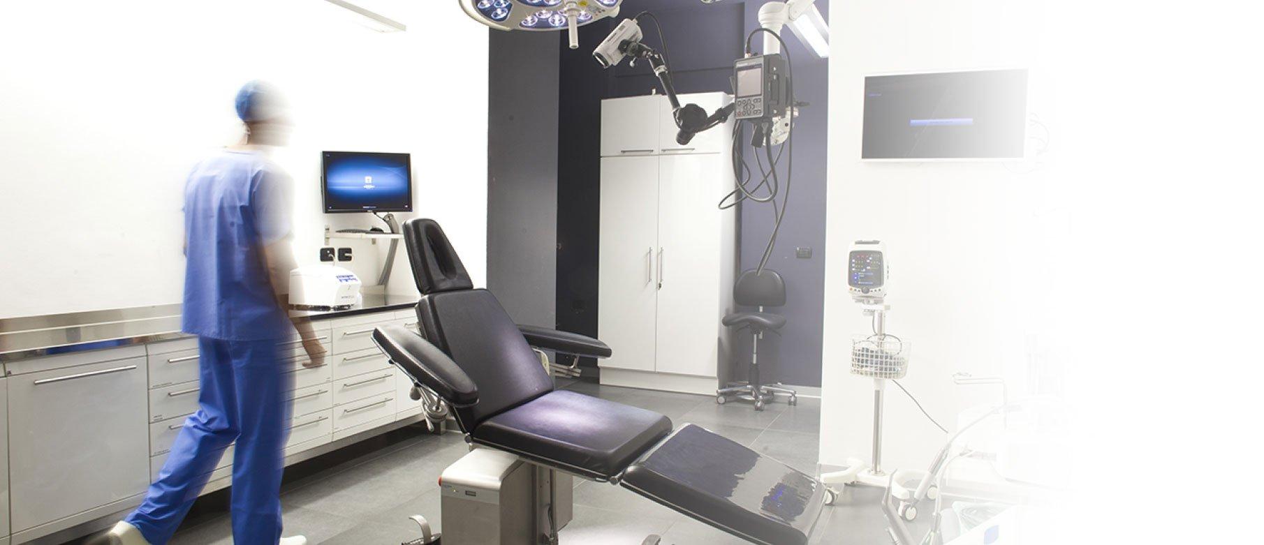 Sala Chirurgica Studio Invernizzi