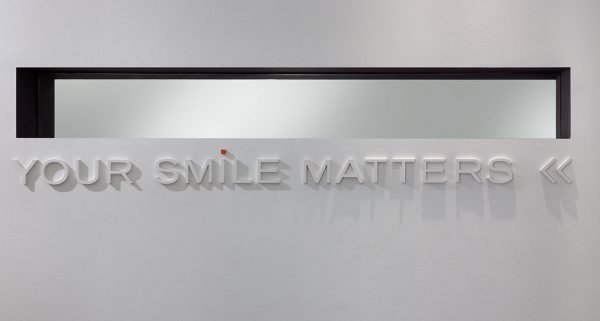 Your Smile Matters