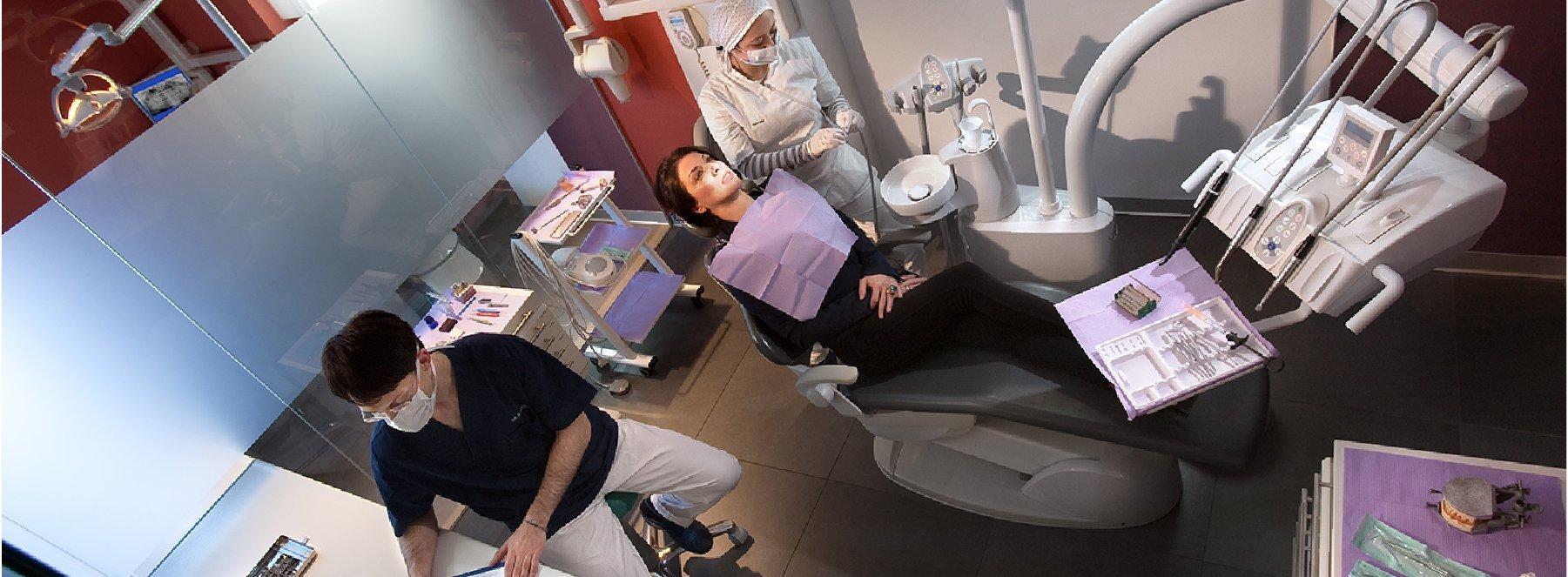Prestazioni Dental Studio Invernizzi